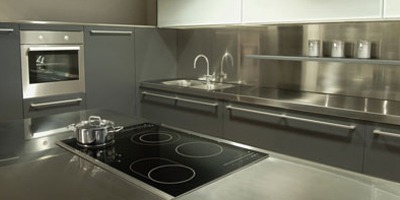 stainless steel kitchen canberra