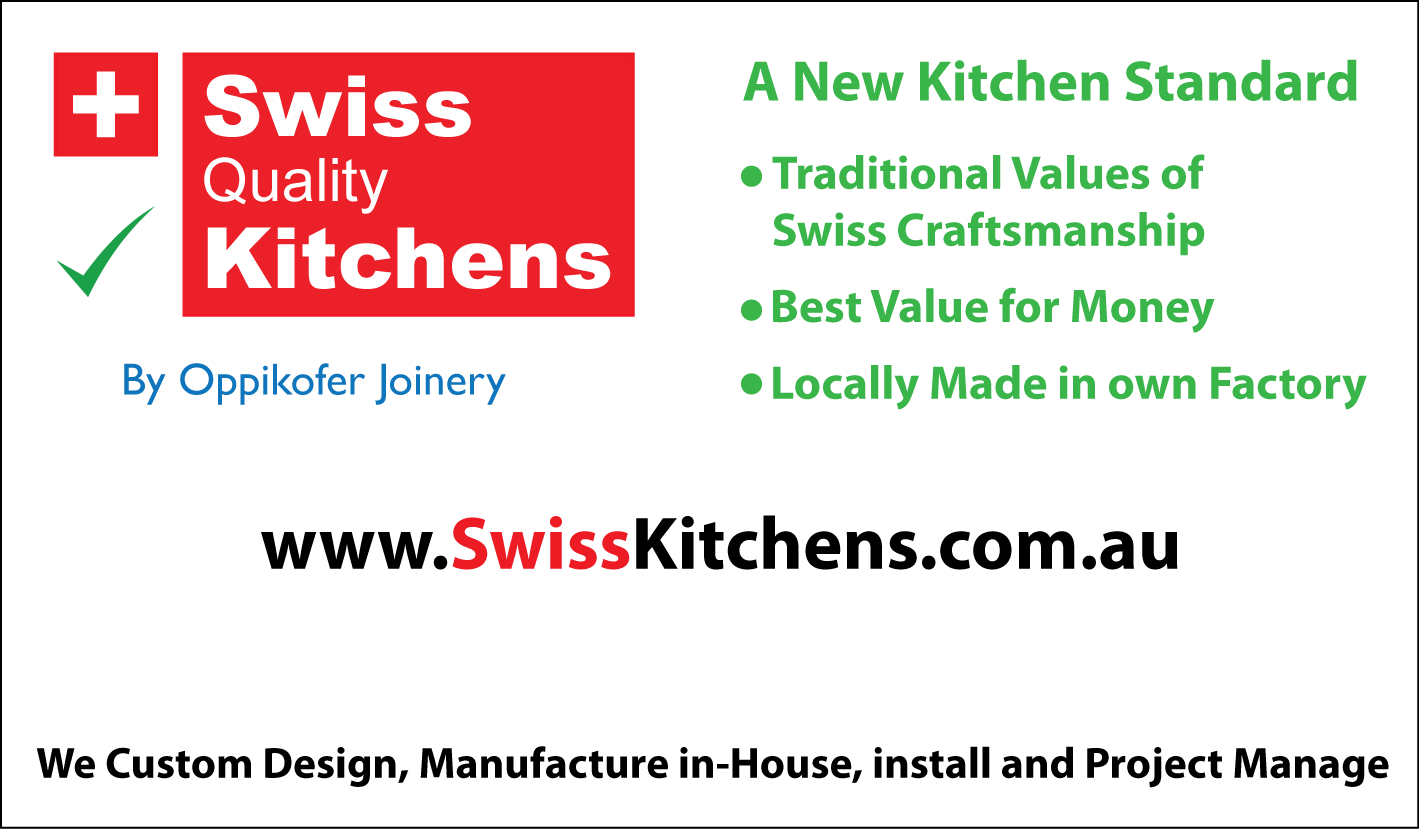 Swiss Kitchens