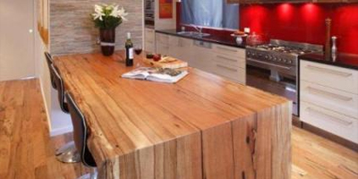 timber benchtops canberra